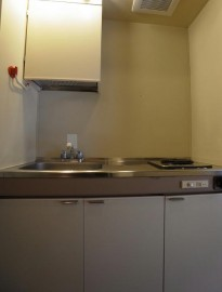 キッチン(202)