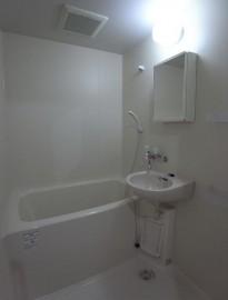 浴室(601)