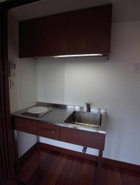 キッチン(601)
