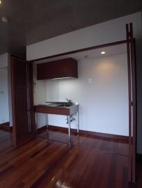 キッチン周り(601)