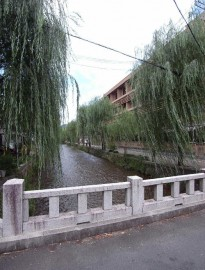 周辺環境(白川)