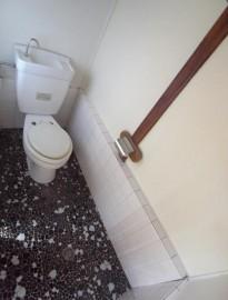 共用トイレ②