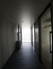 土間バルコニー(01type)