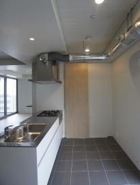 キッチン廻り(01type)