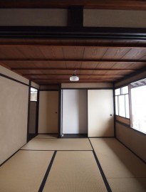 2階 4.5帖和室
