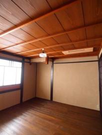 2階 4.5帖洋室①