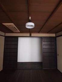 2階 4.5帖洋室③
