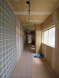 3F共用廊下②