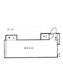3-D図面